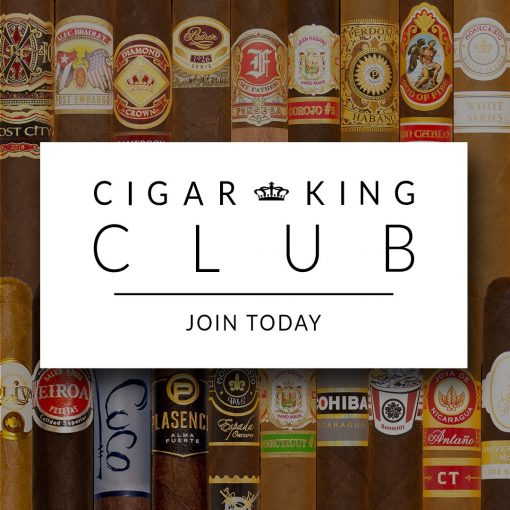 Cigar King Club