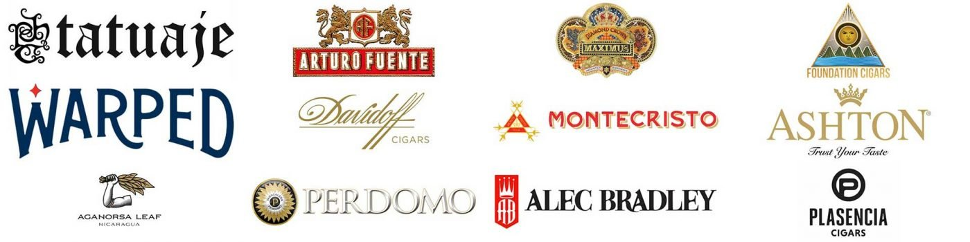 Cigar King Club Brands