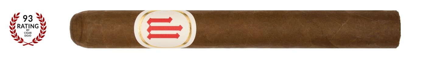 MIL DIAS DOUBLE ROBUSTO BY CROWNED HEADS